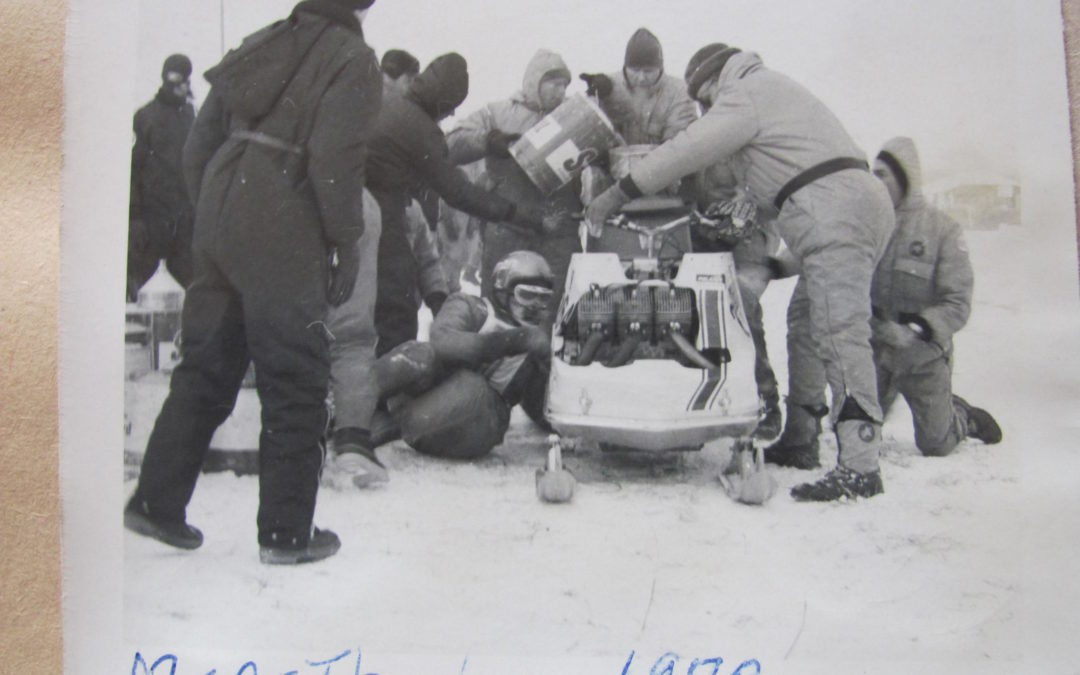 AWSC Club Flashback: Northern Lights Snowmobile Club